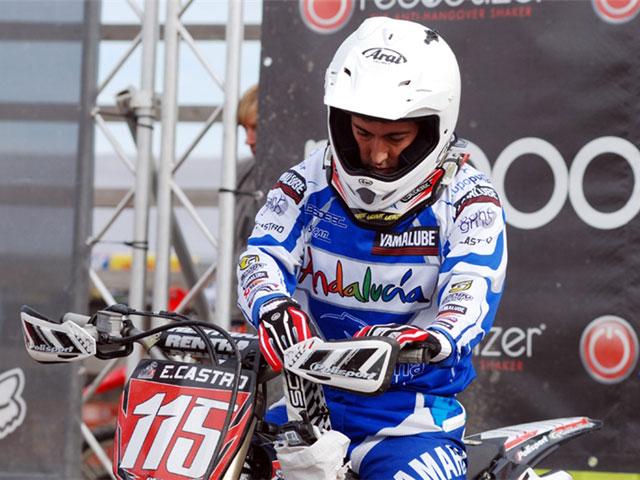 Carlos Campano, muy cerca del título de MX3