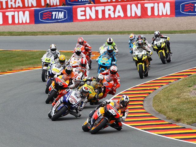 El Mundial de MotoGP estudia su expansión