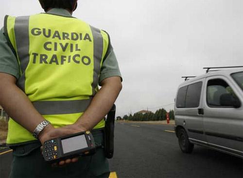 Hacienda no puede forzar a pagar multas de Tráfico
