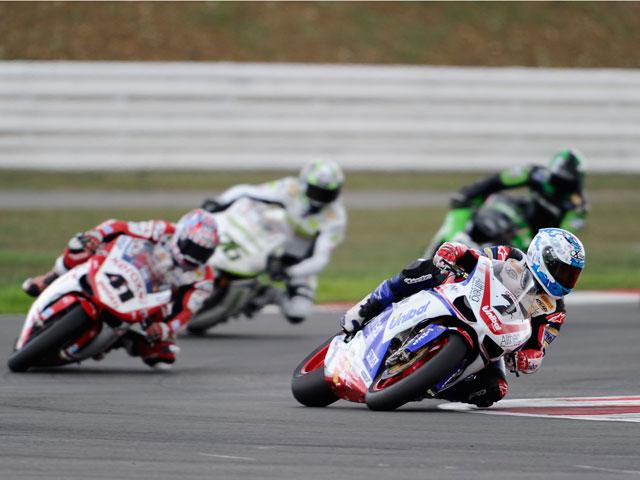 Las Superbike aterrizan en Nürburgring