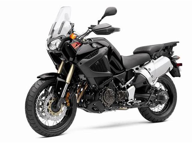 Gama Yamaha 2011