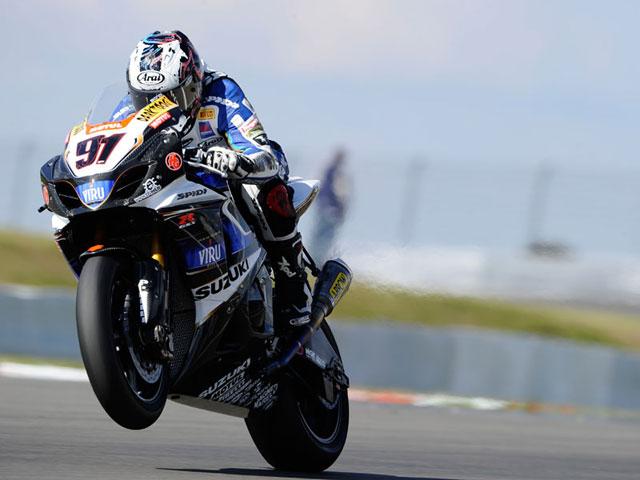 Fotos del Mundial de Superbike en Nurburgring