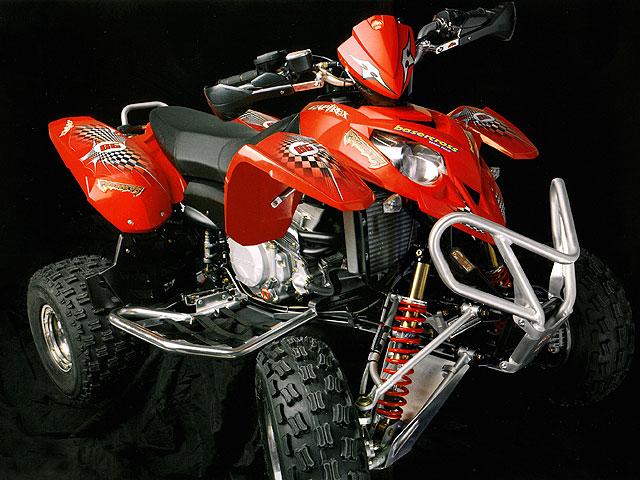 Predator Capirex 65