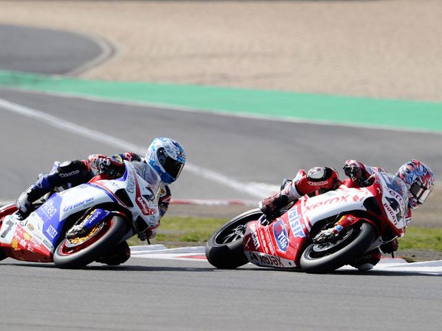 Las Superbike viajan a Imola