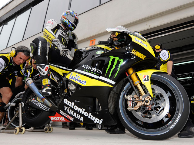 Novedades Yamaha en MotoGP y Superbike
