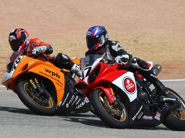 Éxito de participación en el MotoDes en Motorland