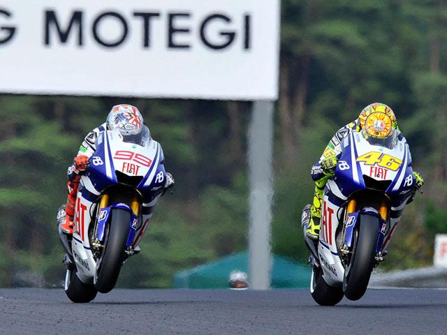 Las fotos del Gran Premio de Japón de MotoGP