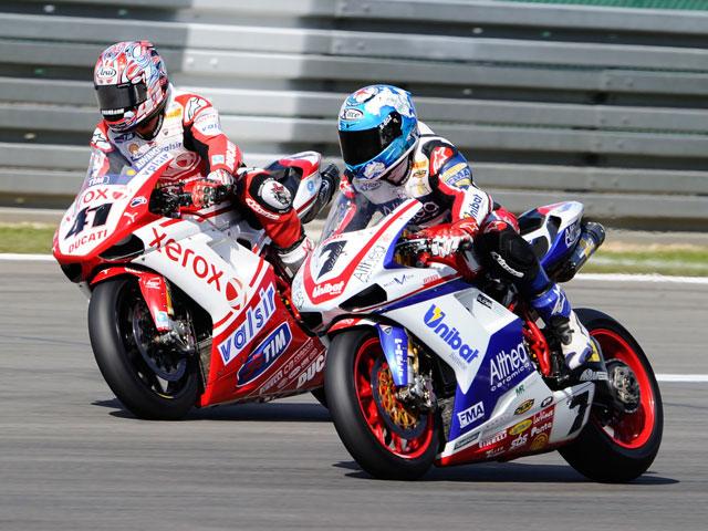 Calendario provisional del Mundial de Superbike 2011