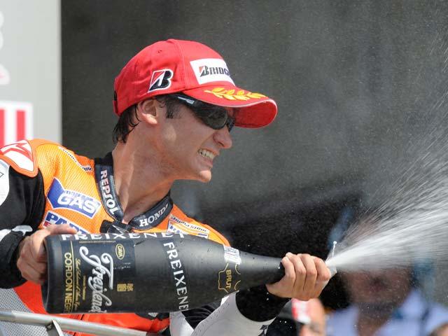 Ven con nosotros al GP de Valencia de MotoGP