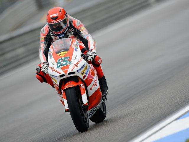 Stefan Bradl consigue la victoria del GP de Portugal