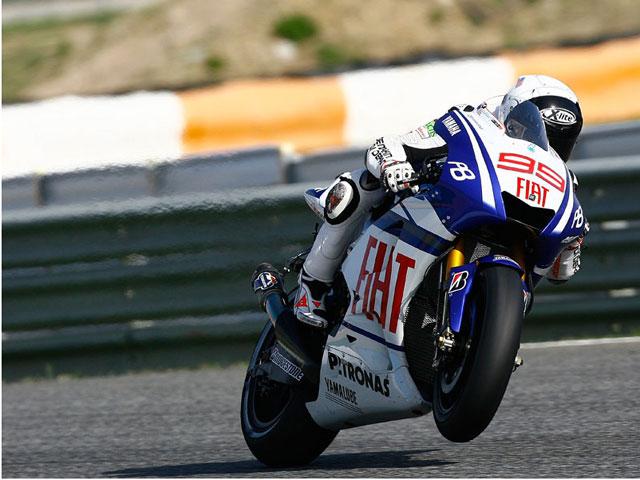 Galería de fotos del Gran Premio de Portugal de MotoGP