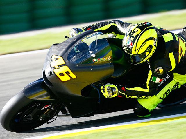 Galería de fotos de los entrenamientos de Valencia de MotoGP