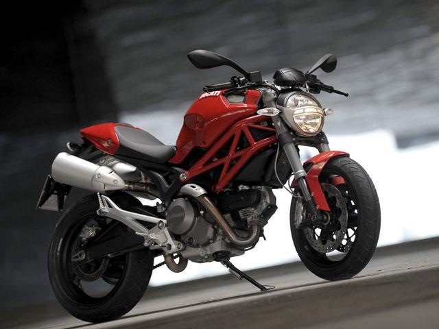 Plan Ducati- E en noviembre y diciembre