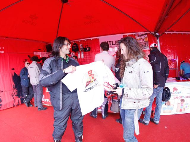 Oasis Motociclismo Cepsa 2010, las fotos