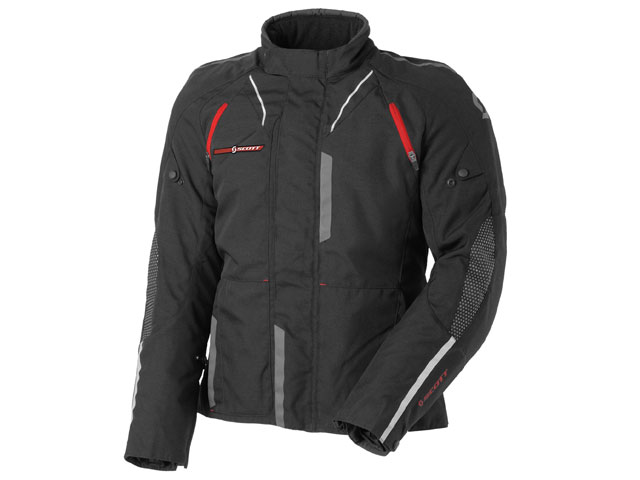 Chaqueta Scott Discovery GT