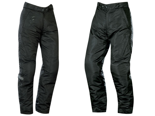 Pantalones Mac Adam impermeables