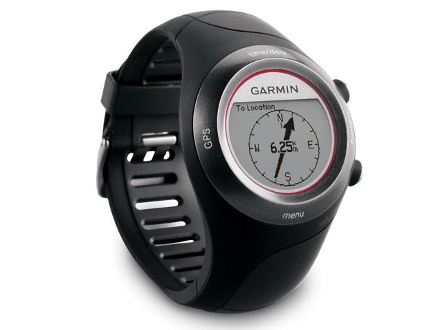 GPS Garmin Forerunner 410