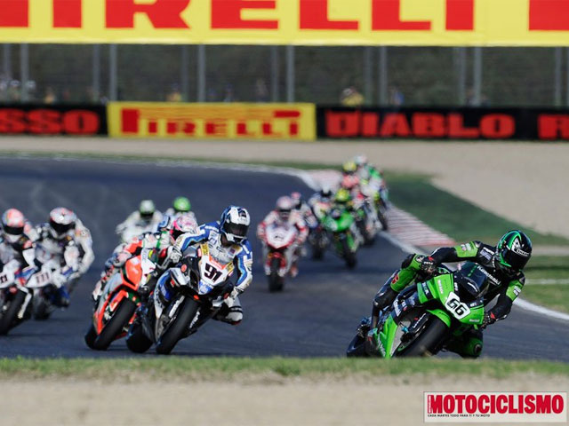 Calendario Mundial de Superbike 2011