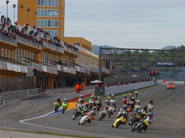 MotoDes, finaliza la primera temporada con éxito