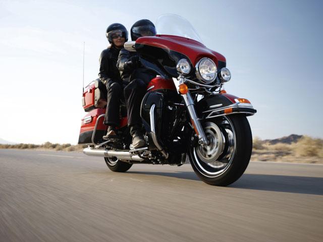 Regala un viaje Harley-Davidson