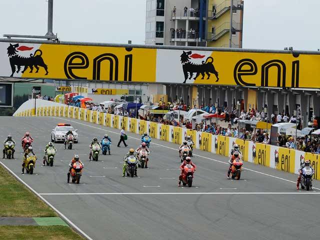 Nuevos reglamentos de MotoGP, Moto2 y Moto3 para el Mundial de Motociclismo