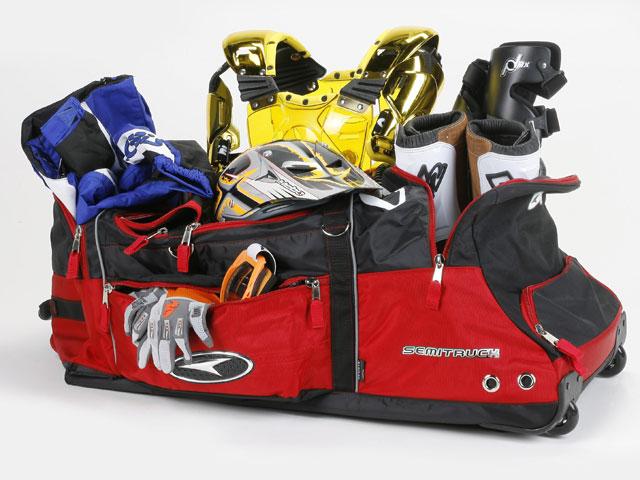 Accesorios y equipamiento de moto para regalar en Navidad