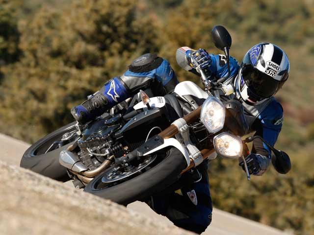 Triumph Speed Triple 2011 y lo mejor del año
