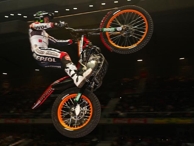 A la venta las entradas del Trial Indoor de Madrid