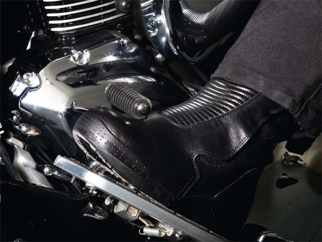 Comparativa botas de moto para turismo