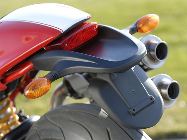 Cómo matricular tu moto