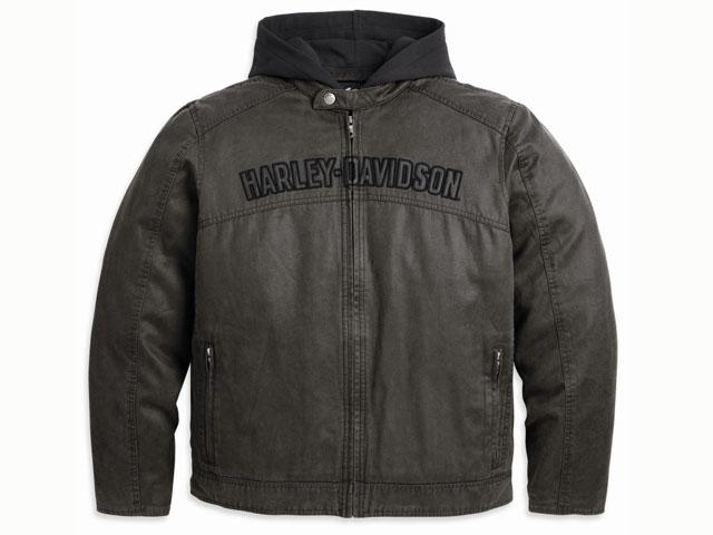 Equipamiento Harley-Davidson para el día del padre