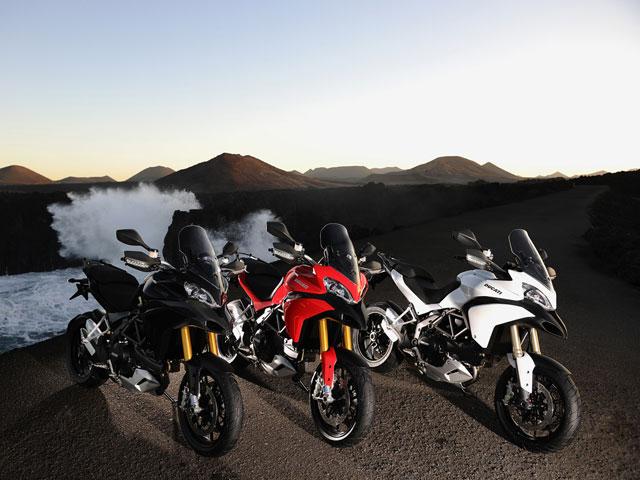 Plan Ducati-E, con descuentos de 1.000 euros
