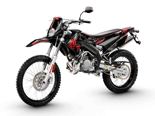 Nuevos Derbi Senda DRD Xtreme y Racing