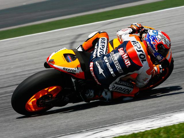 TVE retransmitirá MotoGP hasta finales de 2011