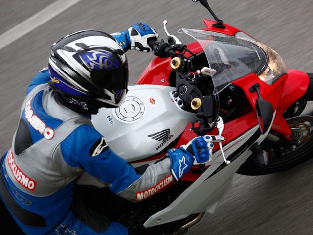 Honda CBR 600, 250 y 125 y Guía MotoGP 2011