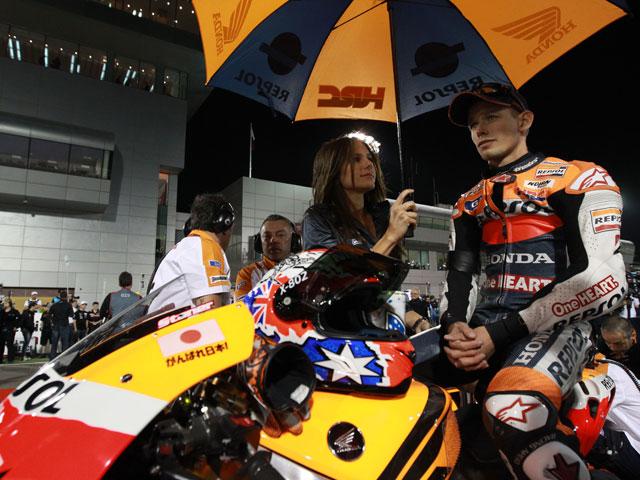 Galería de fotos del Gran Premio de Qatar de MotoGP