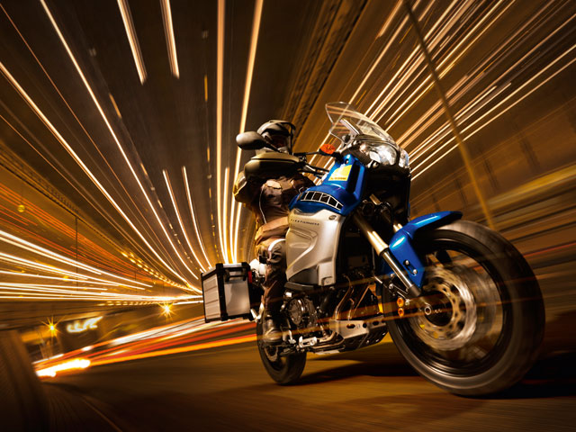 Yamaha sigue convocando sus weekend