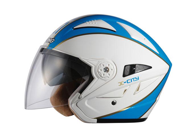 Atrevidos cascos XC-Ting