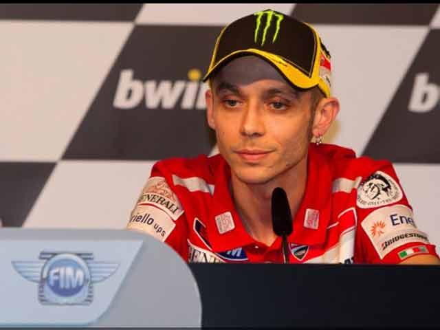 """Valentino Rossi: """"Debo hacerlo mejor que hasta ahora"""""""
