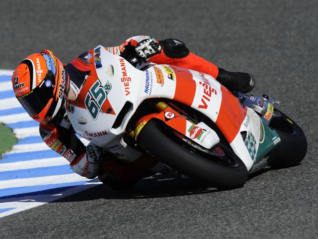 Bradl saldrá primero en la parrilla de Moto2