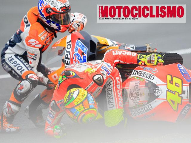 Galerías de fotos del Gran Premio de España de MotoGP