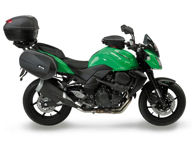 Accesorios Givi para la Kawasaki Z750