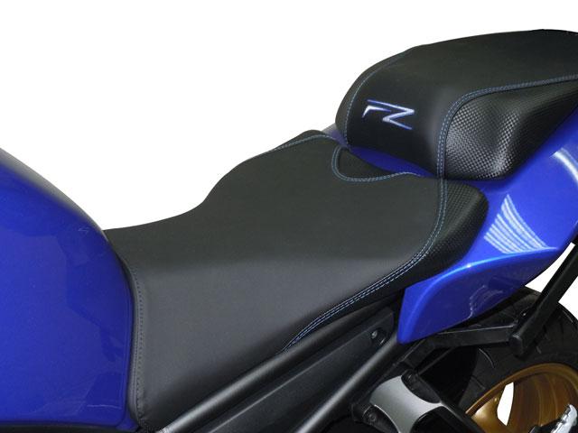Asientos Yamaha FZ8