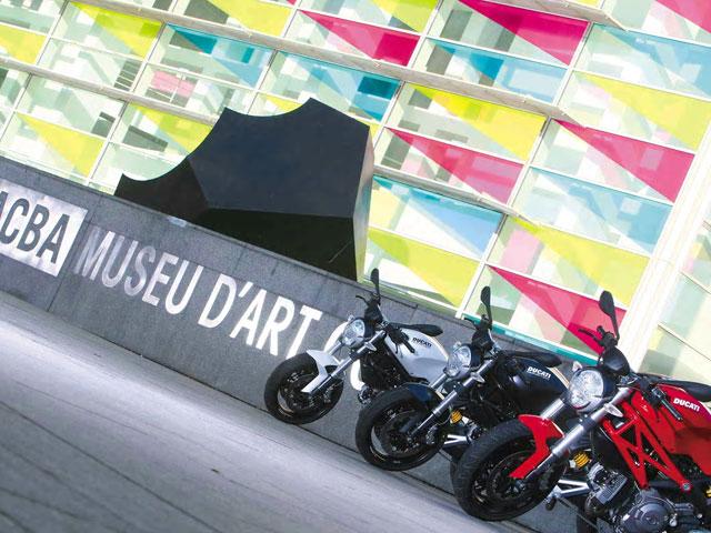 Ampliación del Plan Ducati-E