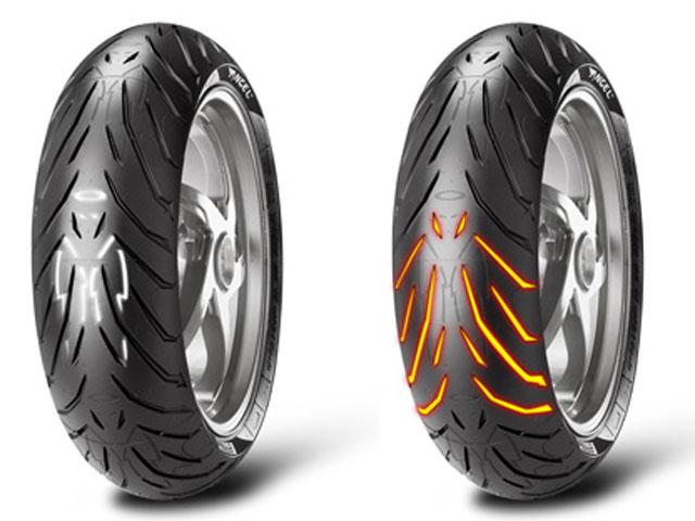 Pirelli Angel, el nuevo neumático de Sport Turismo