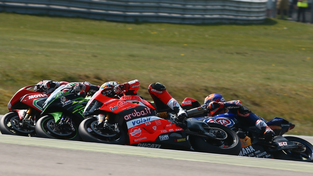 WSBK Imola 2018: Horarios, TV y links