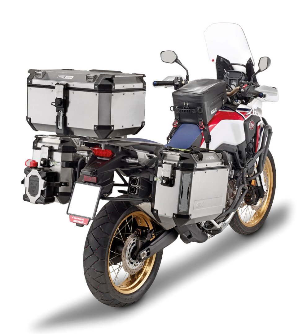 Givi Technical Parts: Honda Africa Twin