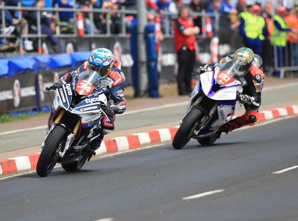 North West 200: SSP2, SBK, STK 2…