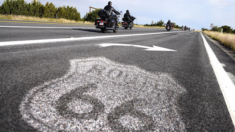 La carretera madre: La Ruta 66