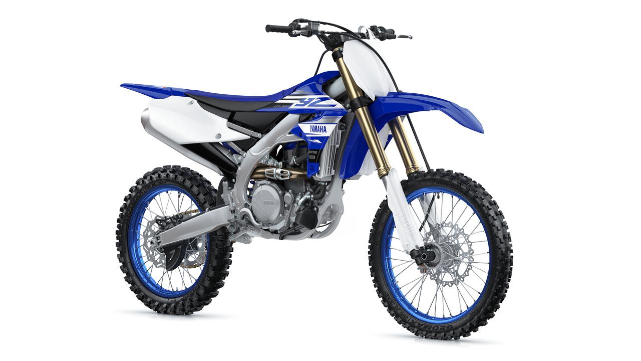 Yamaha MX 2019